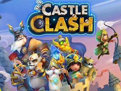 Clash Royale Guild Royale