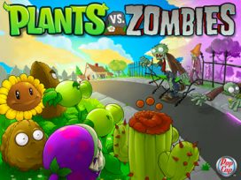 Plants vs. Zombies FREE Smash zombies